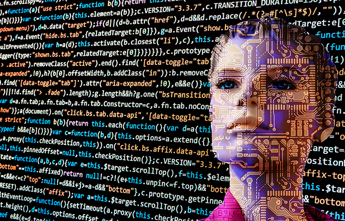 En World Economic Forum se discutió el futuro de la inteligencia artificial