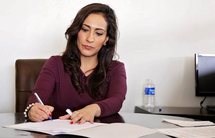 Mujeres emprendedoras méxico