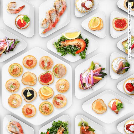 ¿Cómo integrar a un equipo de trabajo a través de catering?