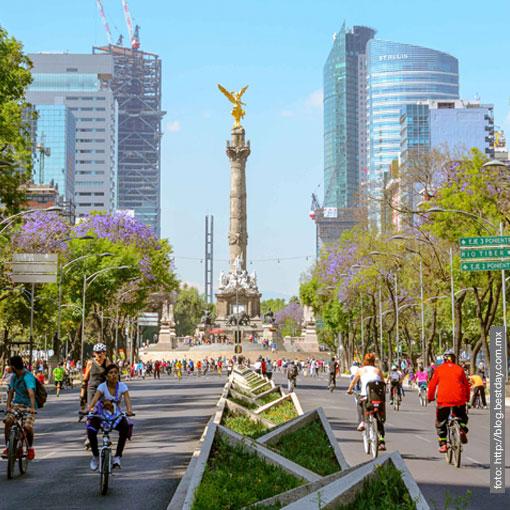 ¿Cómo afecta el reglamento automovilístico a los ciclistas?