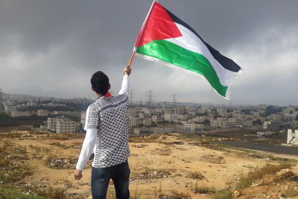 Ahmed Abu Hameeda en Unsplash