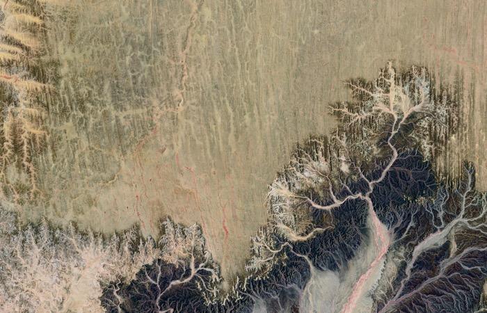 USGS en Unsplash