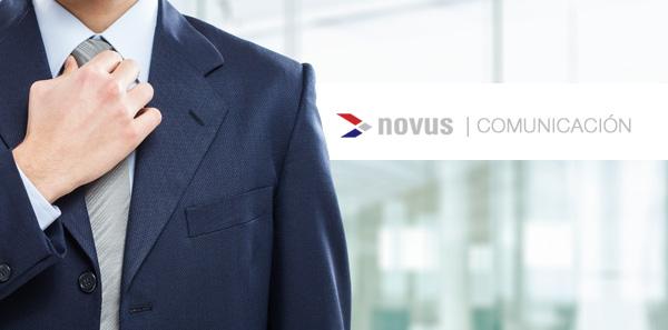 ac novus opta por la comunicación empresarial