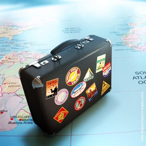 Alza del dólar impacta en destinos internacionales