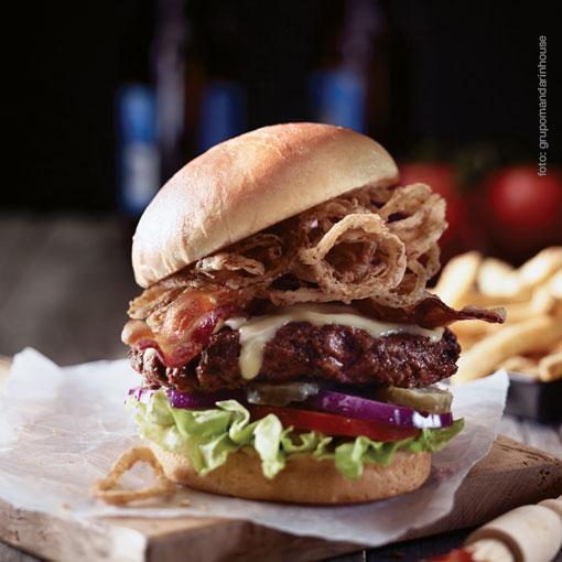 Cinco beneficios de la carne de res