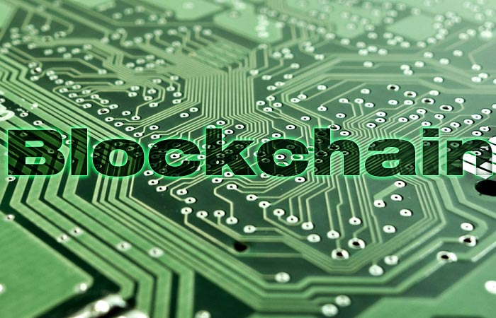 Blockchain en sistemas financieros
