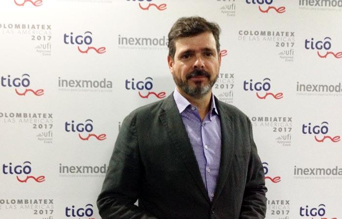 Carlos Eduardo Botero