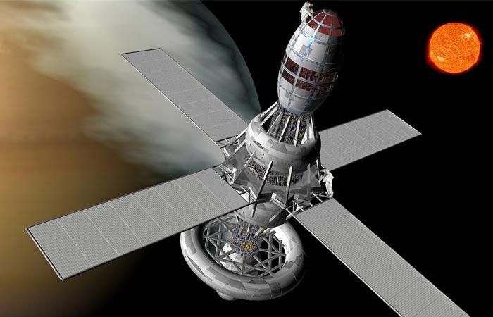 Comunicación satelital en América Latina