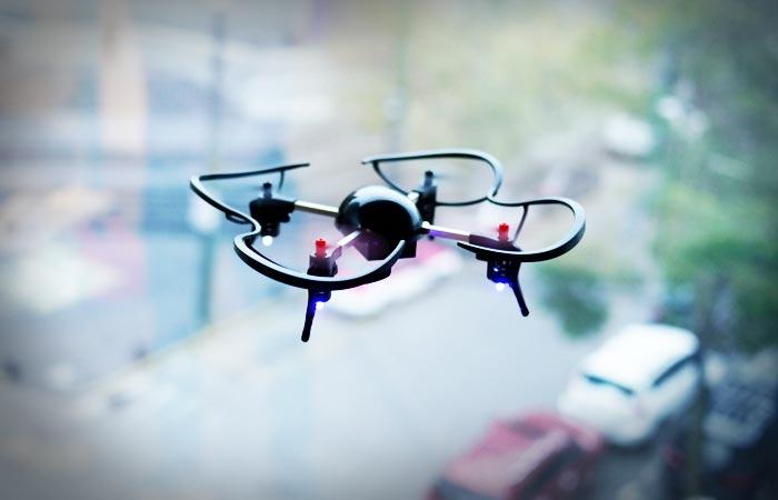Drones como un negocio rentable