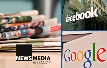 Duopolio Google y Facebook