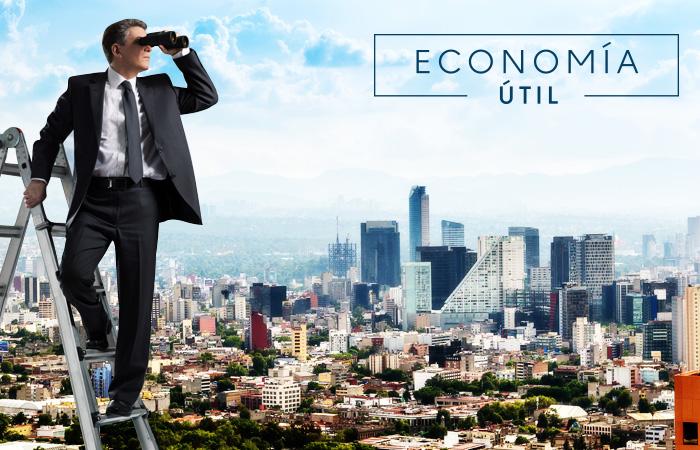 Perspectivas económicas México 2019