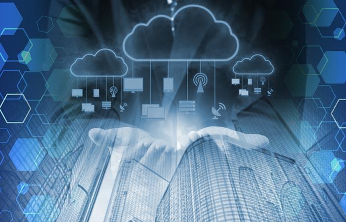 Evolución de empresas hacia a la nube