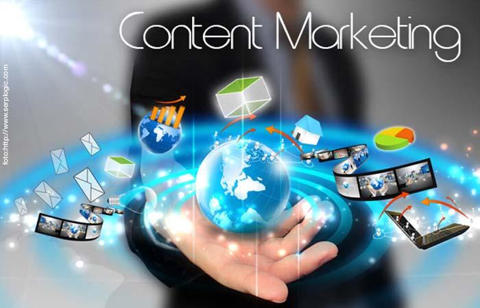 Estrategias de Content Marketing