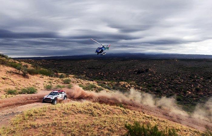 Crédito: Dakar.com