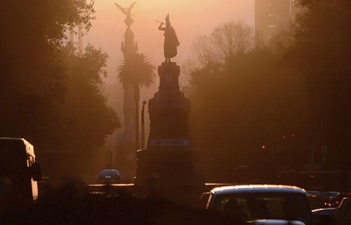 México y la contaminación