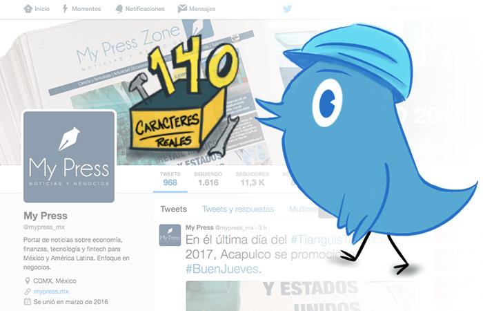 Twitter agrega mejoras