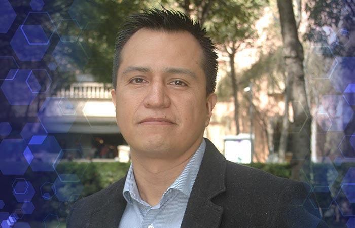 Dr Omar Rojas Garcia