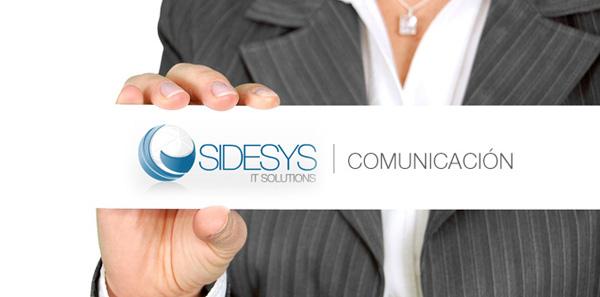 Sidesys IT Solutions celebra alianza con My Press Zone