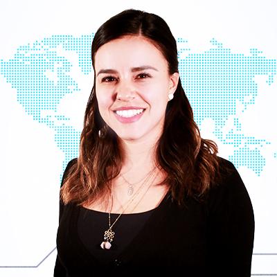 Daniela Palos