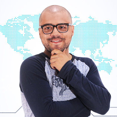 Roberto Carmona