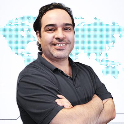 Sergio Cara